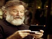 Robin Williams nous parle Zelda