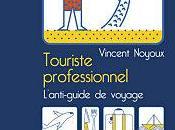 Touriste professionnel