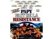 Papy fait resistance (1983)