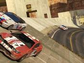 TrackMania Canyon présent Gamescom