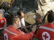liban, explosion blesse cinq soldats francais.
