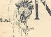 Kra-Gul, petite fille l'âge pierre