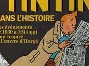 Presse numéro d'Historia Tintin
