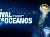 Lisbonne c'est parti pour 8ème édition festival océans