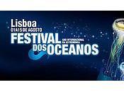 Lisbonne c'est parti pour 8ème édition festival océans [Flickr]