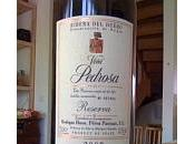 vins d'Espagne Ribera Duero, Pérez Pascuas Viña Pedrosa Reserva 2003