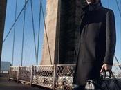 campagne publicité automne hiver 2011 2012 Louis Vuitton pour l'homme