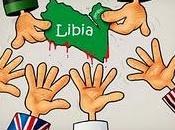 Libye août: Benghazi pleure, Tripoli rit.
