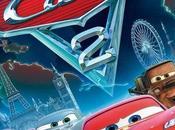 Cars John Lasseter avec Owen Wilson, Michael Caine Emily Mortimer