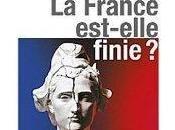 Jean-Pierre Chevènement France est-elle finie