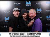 video Kellan Lutz Belve Music Lounge