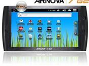 tablettes Arnova dévoilent