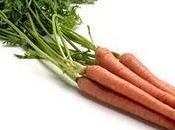 d'agonie carottes.