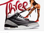 Baskets Nike Jordan vues Playboy