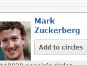 badge pour votre profil Google+,