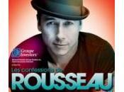 Stéphane Rousseau confessions septembre 2011 2011- 2012 Salle Albert-Rousseau
