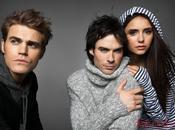 Vampire Diaries:récapitulatif