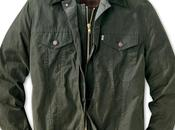 Levi's Filson Hunter Trucker Jacket