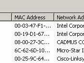 Wireless Network Watcher, contrôler surveiller réseau sans file (WIFI)