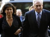 Affaire classée Dominique Strauss-Kahn libre