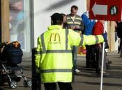 Travailler chez McDonald's peut provoquer l'obésité, sont risques métier