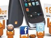 Android pour Test Gaga Orange Tunisie
