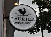 soirée d'ouverture Laurier Gordon Ramsay