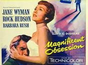 Secret Magnifique Magnificent Obsession, Douglas Sirk (1954)
