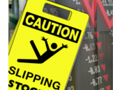 Cinq conseils pour survivre turbulences boursières