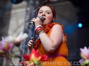 Luce Festival Fnac Live 23/07/2011