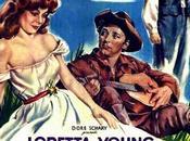 Rachel l'étranger Stranger, Norman Foster (1948)