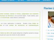 Cours particuliers maths physique Bordeaux