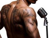 Selon vous, chanteur R&B plus sexy est...