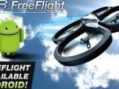 AR.Drone compatibilité Android
