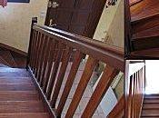 Idée déco pour refaire Escalier!