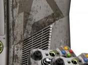 Xbox couleurs Modern Warfare