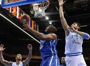 Euro Basket Bleus qualifiés