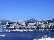Genève, entre lacs montagnes