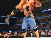 John Cena reconquête titre