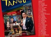 Revue Tango Samedi septembre