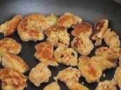 Nuggets poulet panés Cracottes