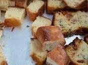 Cake nord: Maroilles bière