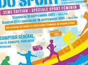 Ideo partenaire Braderie solidaire sport