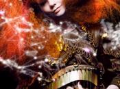 Björk chante Lune