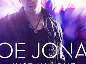 iListen To/Breaking: Jonas Just Love