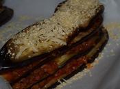 lasagnes d'aubergine bolognaise…