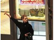 Dark Knight Rises, tournage avec Anne Hathaway