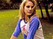 Lana Rey, beauté fatale