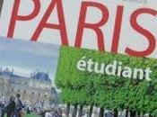 Paris Etudiant, guide Lonely Planet