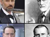 Freud Jung selon Cronenberg